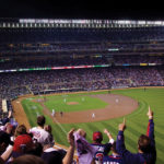 The Mill: Craft beer at Target Field for the Twins home opener