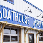 Now Open (Or Damn Close): Boathouse Brothers Brewing Co.