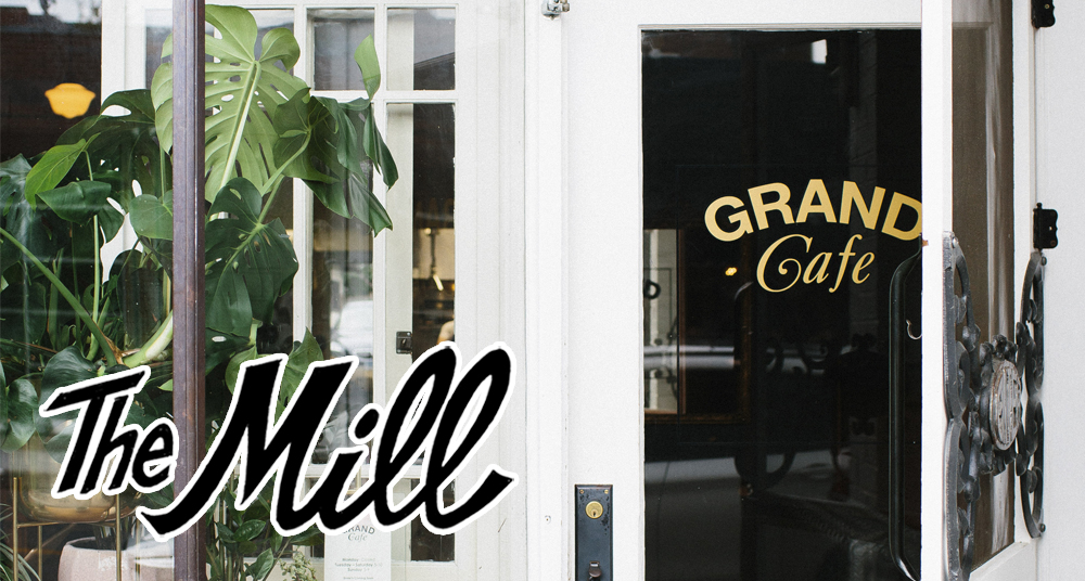 The Mill Grand Cafe Among Food Wine S Best Restaurants