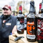 Surly Darkness // Photo via Surly Brewings Instagram