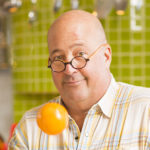 Beyond Bizarre: Andrew Zimmern on the impact of 'Bizarre Foods' and his hopes for 'The Zimmern List'