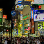 The Unnecessary Categorization of Everything (Or Why I Love Shibuya Crossing)