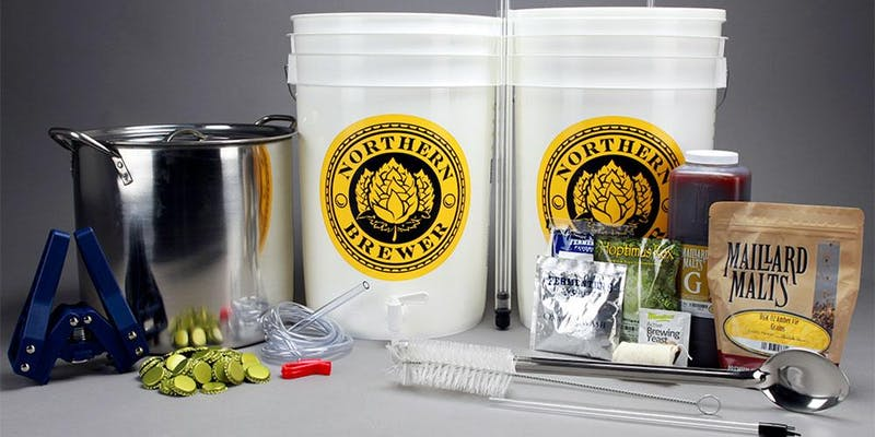 From boil to bottle brewing your own craft beer for How to brew your own craft beer