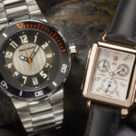 The Growler Giveaway: Win A Watch From Continental Diamond