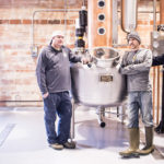 Now Open (Or Damn Close): 10,000 Drops Craft Distillers in Faribault