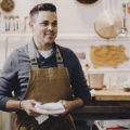 Spoon and Stable owner and chef Gavin Kaysen was named the 2018 Best Chef Midwest by the James Beard Foundation // Photo by Matt Lien
