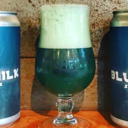 The Mash-Up: Blueberries, barrels, ESBs, and stouts a'plenty