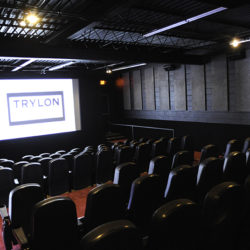 The Trylon Cinema: Minneapolis' hidden hope for eccentric and repertory film
