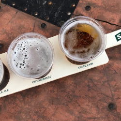 The Mash-Up: Sour-filled weekend, plus a State Fair beer that needs a name