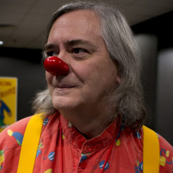 Juggling an Identity Crisis: The changing face of clowning