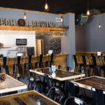 Now Open (Or Damn Close): Rustech Brewing in Monticello