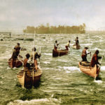 On the Shores of the 'Great Water': The Ojibwe people's migration to Gichigamiing