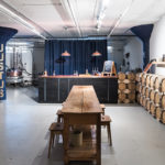 Now Open (Or Damn Close): Brother Justus Whiskey Company