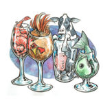 Ingredients Unknown: The murky world of animal additives in alcohol