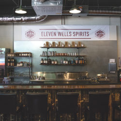 Now Open (Or Damn Close): 11 Wells Cocktail Room
