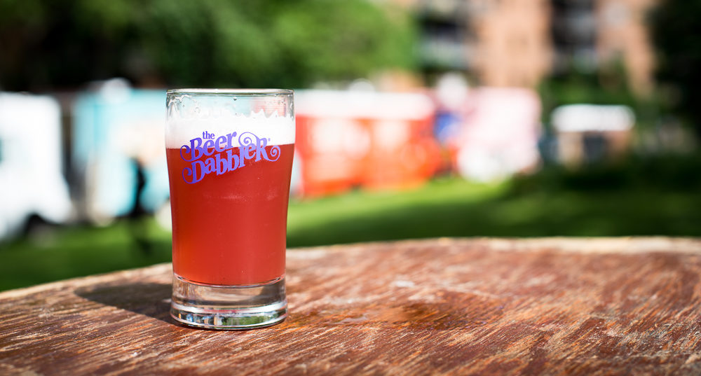 The Beers and Icons of Pride Dabbler 2018