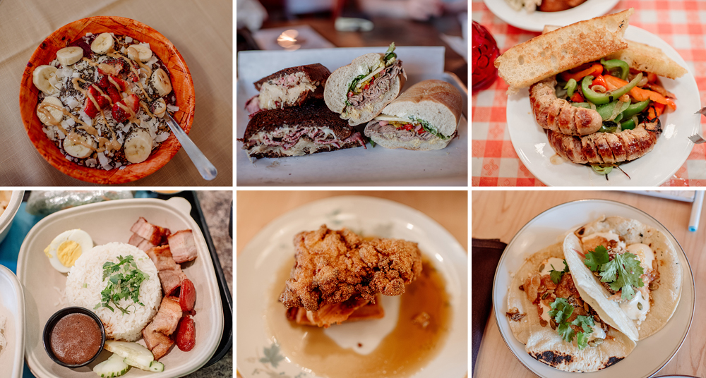 Taste of the Twin Ports: A six-stop restaurant blitz through Duluth and Superior