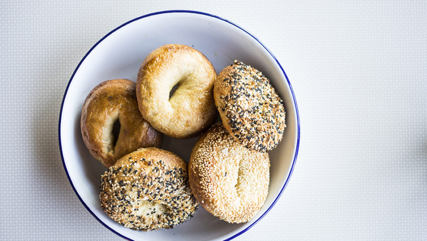 Review: Meyvn brings an expert's precision to bagels (and deli food)