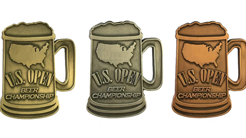 Minnesota Breweries score gold, silver, and bronze at 2018 U.S. Open Beer Championship