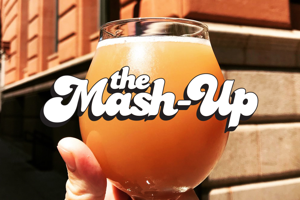 The Mash-Up: Summit unveils a new taproom, renamed the