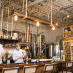 Loon Liquor Co. 2.0: First look at the new cocktail room and distillery