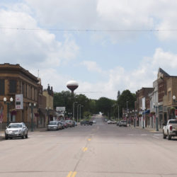 Main Street, Minnesota: a three-day journey through windmills and water towers, into the heart of the state's small towns