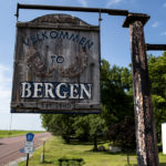 All Roads Lead to Bergen: Deciphering the magnetism of a small town supper club