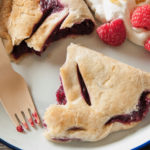 Cooking with Beth Dooley: Raspberry Pie Recipe