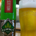 Win tickets to an invitation-only first taste of Summit's Helles Ya, You Betcha!