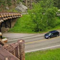 Five State Parks across the Heartland for your road-tripping pleasure