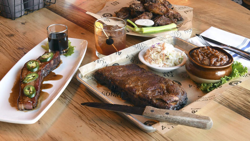 Review: 3rd Street Tavern in St. Peter is helping to relight the torch of real barbecue