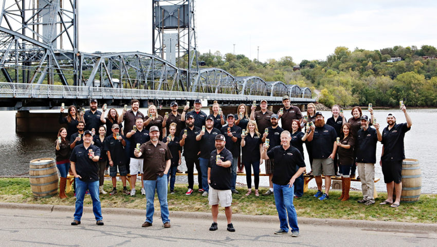 10 Years in Beer: Lift Bridge's Dan Schwarz on lessons learned, the future of the brand, and Minnesota's beer industry