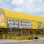 Minnesota's Largest Candy Store: A world of surprises in one big yellow barn