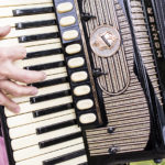 Beyond Polka: Championing the accordion at Mahler Music