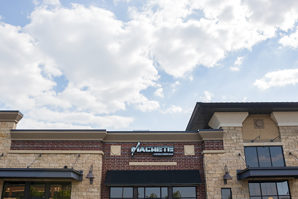 Whirlwind Tour Of Five Independent Eateries In Woodbury