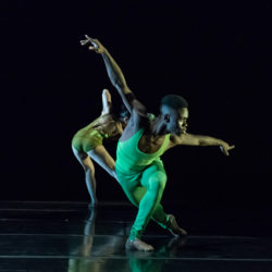 Through Diversity and Collaboration, TU Dance Continues to Defy Definition