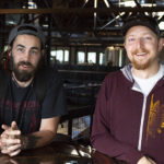 Now Open (Or Damn Close): Clutch Brewing Company