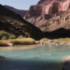 Cheap beer and humility: Lessons from a 22-day Grand Canyon whitewater rafting trip