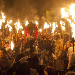 Wassail! The pagan origins of a Yuletide cider festival