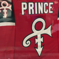 Painting the Court Purple: Looking back on the sportier side of Prince