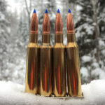 Leaving Lead Behind: One hunter's decision to rethink his choice in ammunition