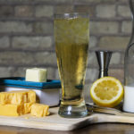 Bartender, There's Cheese In My Drink: The how and why of fat-washing spirits