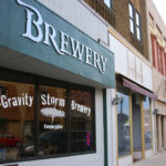 Now Open: Gravity Storm Brewery Cooperative in Austin, Minnesota