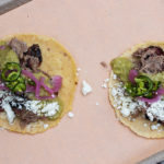 Bite of the Week: Tacos at Animales Barbecue
