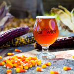 The Mash-Up: Beer brewed inside of a pumpkin, plus more fall releases