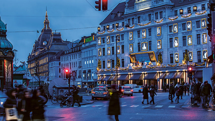 The Home of Hygge: Talking with Trine Hahnemann, author of Copenhagen Food