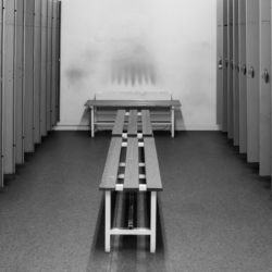 Why the Smell of Locker Rooms Trigger Panic Attacks in Musicians: An essay by Rob Morgan