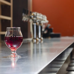 First Look: Number 12 Cider's North Loop taproom is open for business