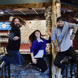 Now Open (Or Damn Close): The Nordic Brewing Company in Monticello