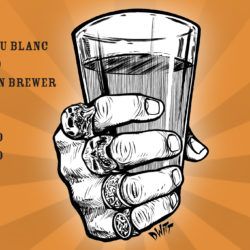 The Mash-Up: Lift Bridge's Hanszee Hoppy AF IPA pays tribute to a local legend